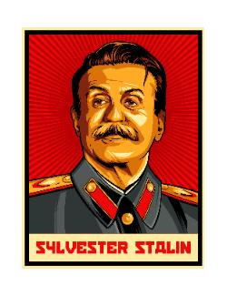 Sylvester Stalin