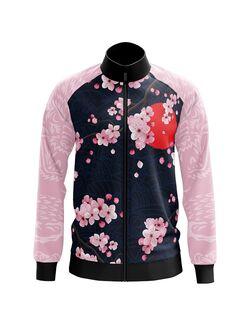 Bluza de trening barbati Cherry Blossom