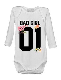 Baby body Bad girl Alb