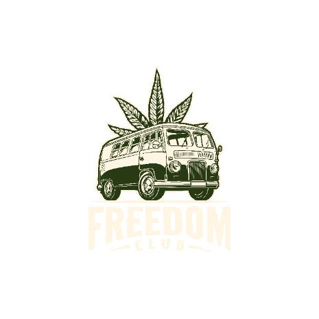 Tricou Cannabis Bus