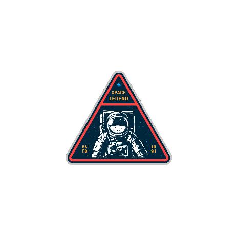 Tricou Space Legend
