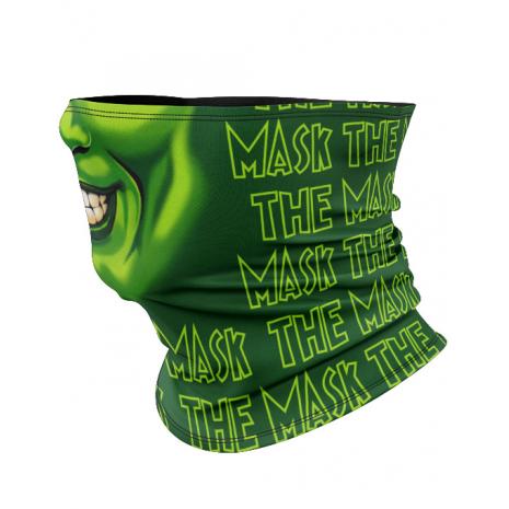 Masca tip cagula moto The Mask