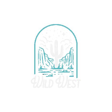Tricou Wild West