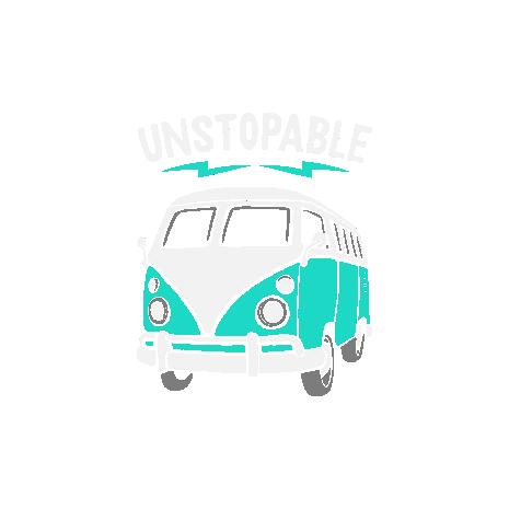Tricou Unstopable