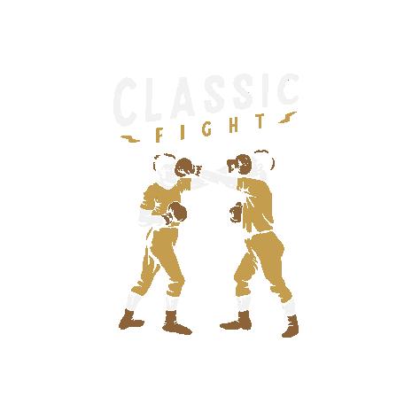 Tricou Classic Fight