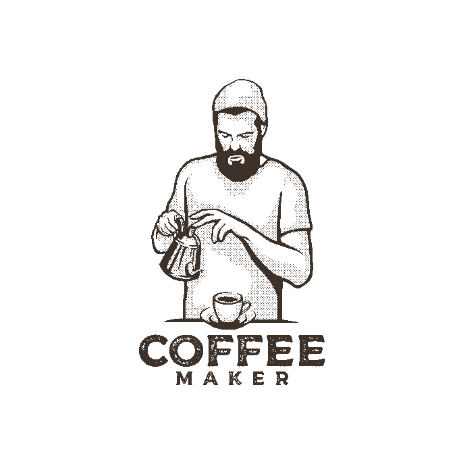 Tricou Coffee  Maker
