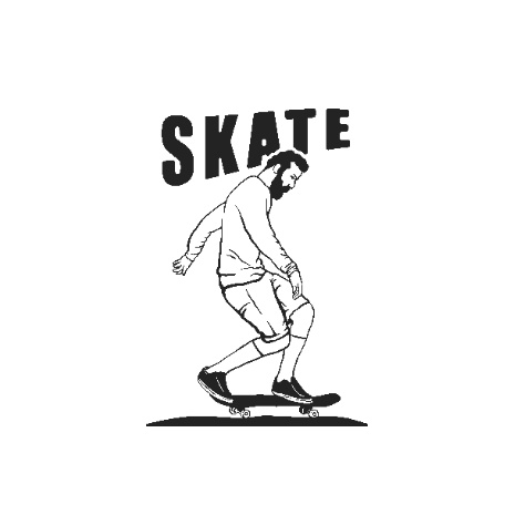 Tricou Street Skate