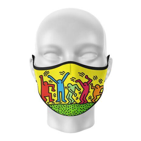 Masca de gura personalizata Dance party