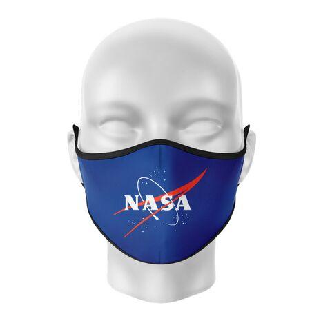 Masca de gura personalizata Nasa