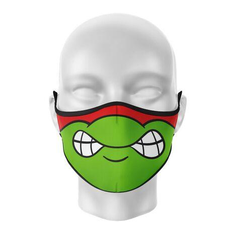 Masca de gura personalizata Ninja turtle