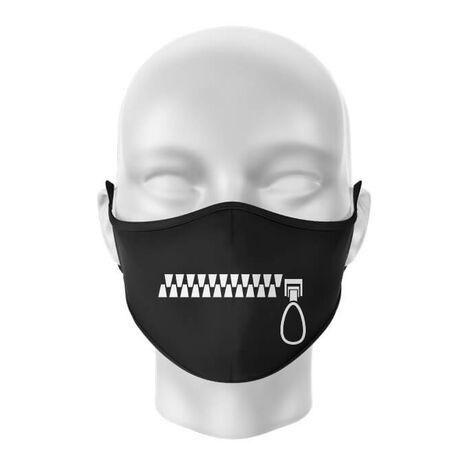 Masca de gura Zipper