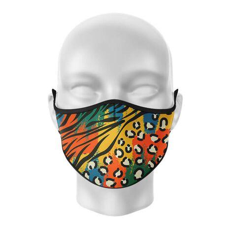 Masca de gura personalizata Safari