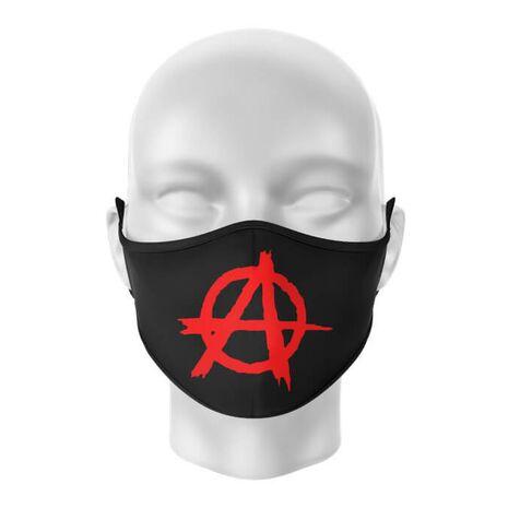 Masca de gura personalizata Anarchy