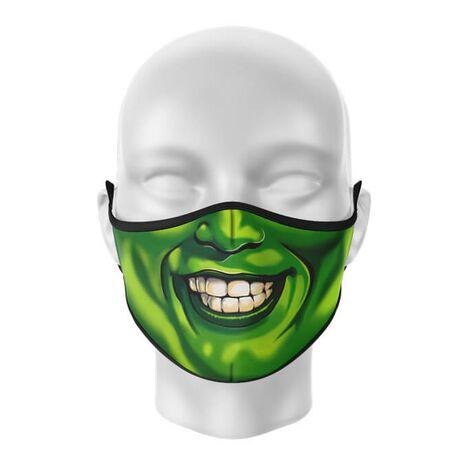 Masca de gura personalizata The Mask