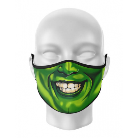 Masca de gura personalizata The Mask