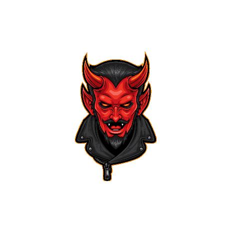 Tricou Rock Devil