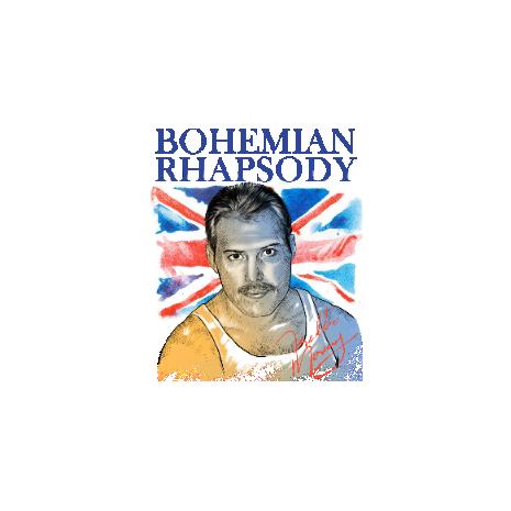Tricou Bohemian Rhapsody