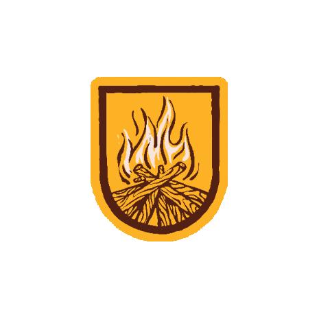 Tricou Bonfire