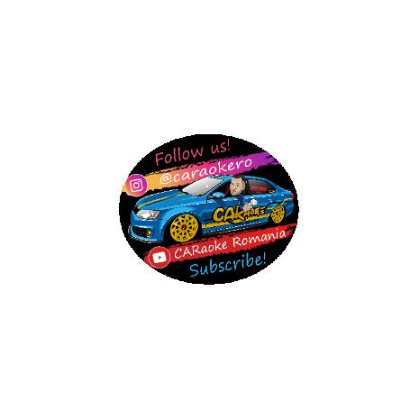 Follow CARaoke