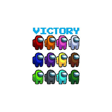 Tricou Victory
