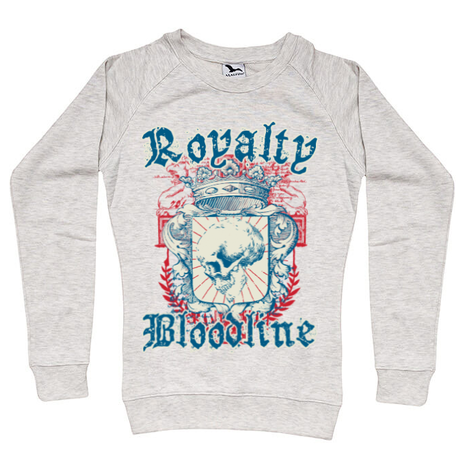 Bluza ADLER dama Royalty bloodline Migdala melanj