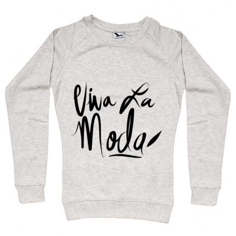 Bluza ADLER dama Viva la moda Migdala melanj