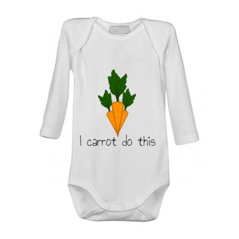 Baby body I carrot do this Alb