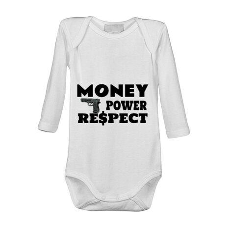 Baby body Money, power,respect Alb