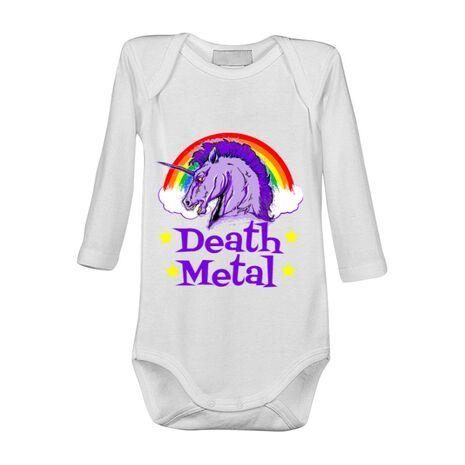 Baby body Death Metal Alb