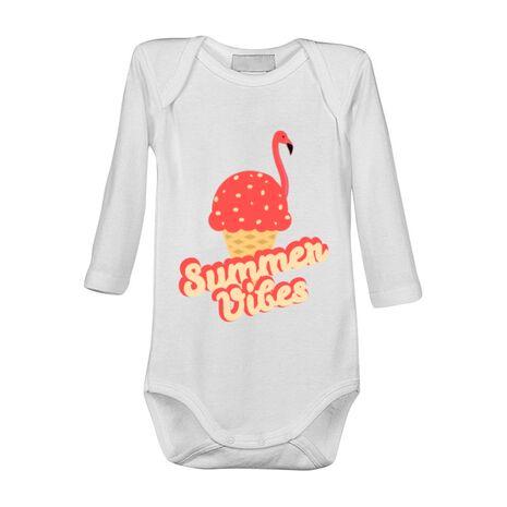 Baby body Summer Vibes Alb