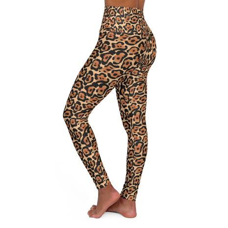 Colanti dama Jaguar