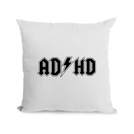 Perna personalizata ADHD Alb