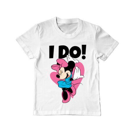 Tricou ADLER copil Matching shirts 2 Alb