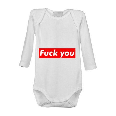 Baby body Fuck you Alb