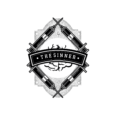 Tricou The Sinner