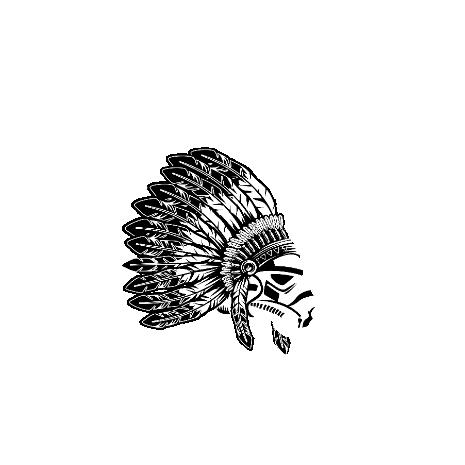 Tricou Native Trooper