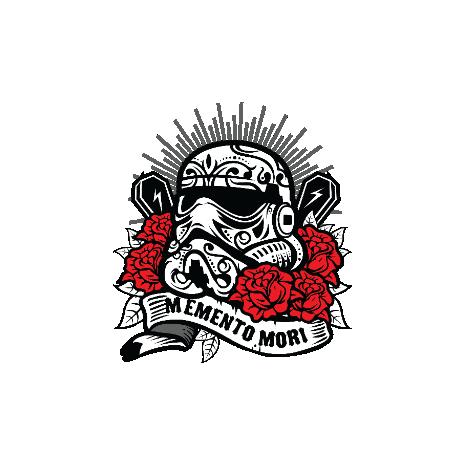 Tricou Dead Trooper