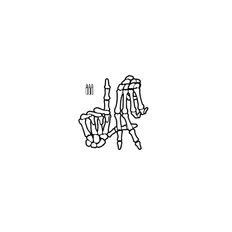 Tricou Welcome To L.A