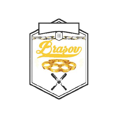 Tricou Brasov