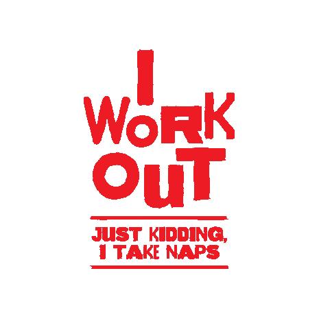 Tricou I work out