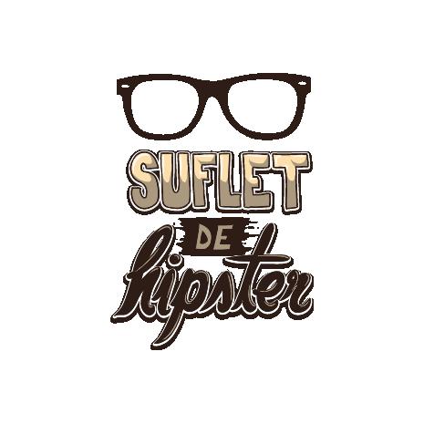 Tricou Suflet de hipster