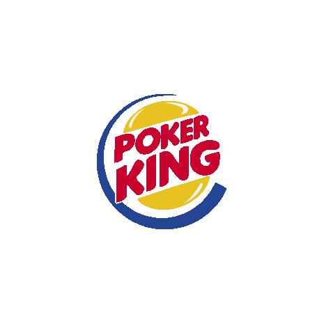 Tricou Poker King