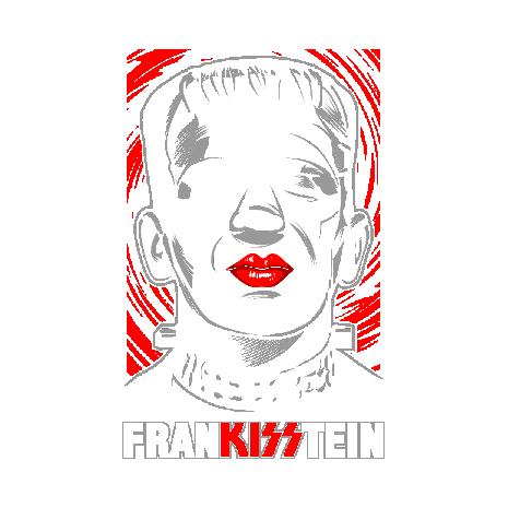 Tricou FRANKISSTEIN