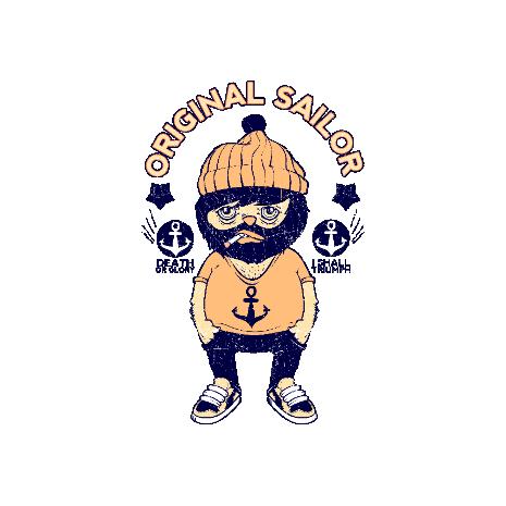 Tricou Original sailor