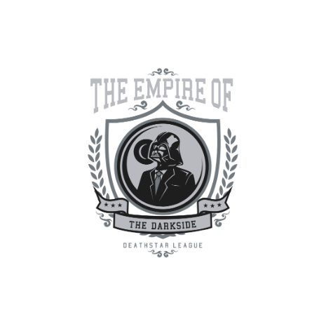 Tricou The Empire of Darkside