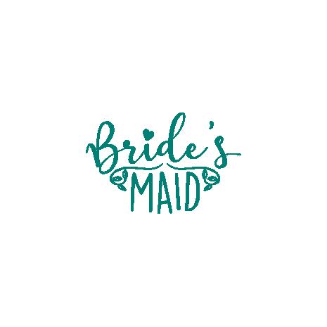 Tricou Brides maid