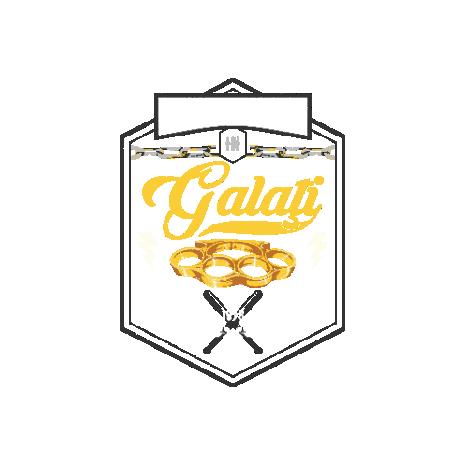Tricou Galati
