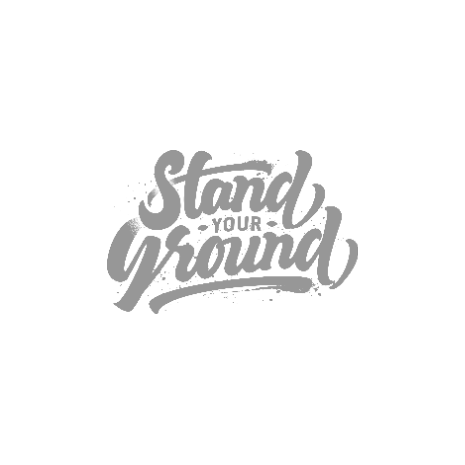 Tricou Stand Your Ground