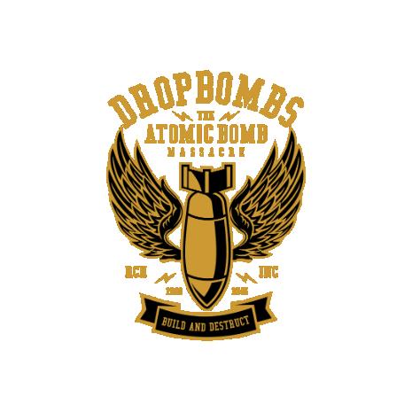 Tricou Dropbombs