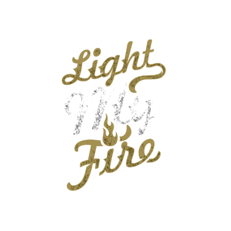 Tricou Light My Fire